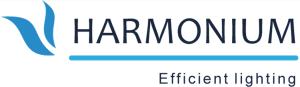 Harmonium Lighting logo